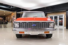 1972 Chevrolet C/K Truck for sale 100862803