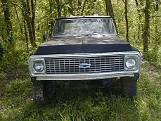 1972 Chevrolet C/K Truck for sale 100879829