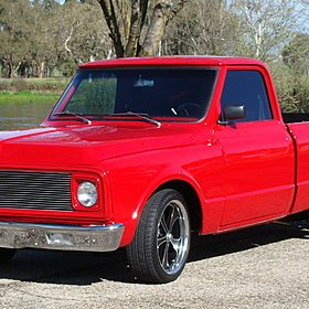 1972 Chevrolet C/K Trucks for sale 100747464