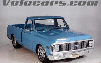 1972 Chevrolet C/K Trucks for sale 100887477