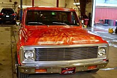 1972 Chevrolet C/K Trucks for sale 100899513