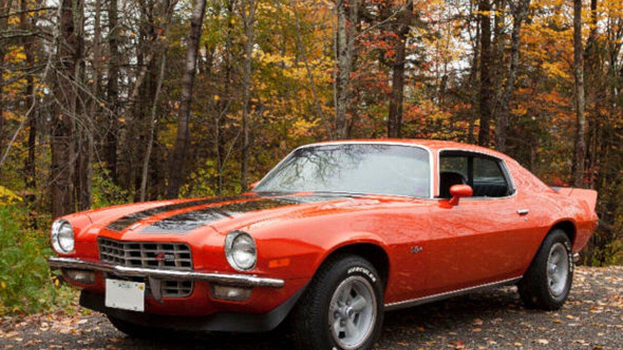 1972 Chevrolet Camaro for sale near LAS VEGAS, Nevada 89119 ...