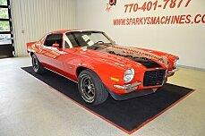 1972 Chevrolet Camaro Z28 for sale 100886581