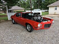 1972 Chevrolet Camaro Z28 for sale 101014982