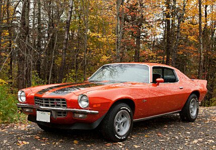 1972 Chevrolet Camaro for sale 100817441