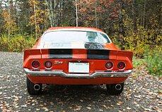 1972 Chevrolet Camaro for sale 100817441