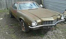1972 Chevrolet Camaro for sale 100826190