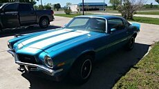 1972 Chevrolet Camaro Z28 for sale 100826423