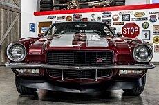 1972 Chevrolet Camaro for sale 100883576