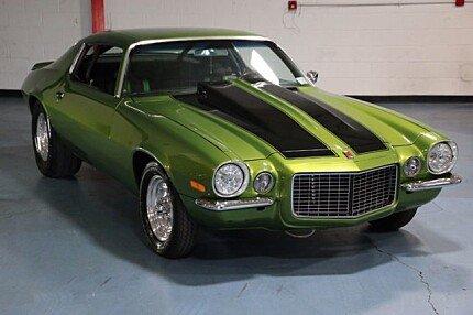 1972 Chevrolet Camaro for sale 100923669