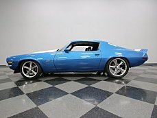 1972 Chevrolet Camaro for sale 100947765
