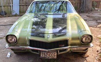 1972 Chevrolet Camaro Z28 for sale 100976616