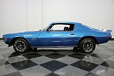 1972 Chevrolet Camaro for sale 101006596
