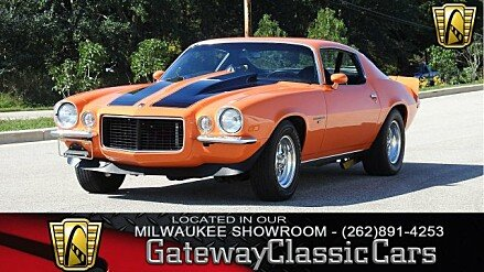 1972 Chevrolet Camaro for sale 101028990