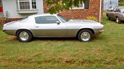 1972 Chevrolet Camaro for sale 101029523