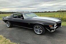 1972 Chevrolet Camaro for sale 101055709