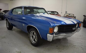 1972 Chevrolet Chevelle for sale 100946014