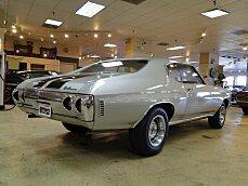 1972 Chevrolet Chevelle for sale 100791461