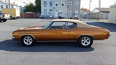 1972 Chevrolet Chevelle for sale 100818577