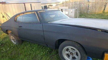 1972 Chevrolet Chevelle for sale 100826234