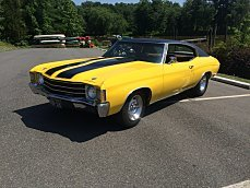 1972 Chevrolet Chevelle for sale 100855091