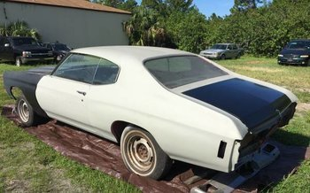 1972 Chevrolet Chevelle for sale 100904141