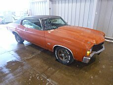 1972 Chevrolet Chevelle for sale 100908706