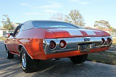 1972 Chevrolet Chevelle for sale 100945406