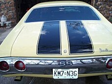 1972 Chevrolet Chevelle for sale 100961776