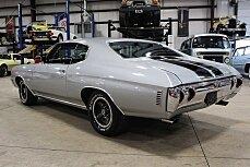 1972 Chevrolet Chevelle for sale 100962203