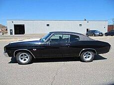 1972 Chevrolet Chevelle for sale 100982254