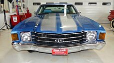 1972 Chevrolet Chevelle for sale 100988577