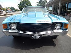 1972 Chevrolet Chevelle for sale 101003169
