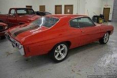 1972 Chevrolet Chevelle for sale 101005681