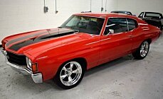1972 Chevrolet Chevelle for sale 101010135