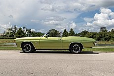 1972 Chevrolet Chevelle for sale 101030842
