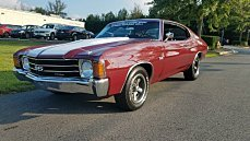 1972 Chevrolet Chevelle for sale 101034931