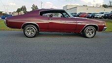 1972 Chevrolet Chevelle for sale 101034931