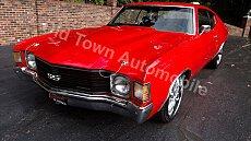 1972 Chevrolet Chevelle for sale 101043651