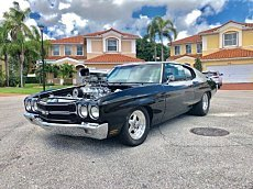 1972 Chevrolet Chevelle for sale 101046080