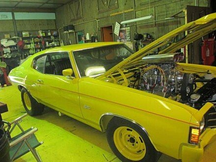 1972 Chevrolet Chevelle for sale 101047642