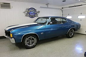 1972 Chevrolet Chevelle for sale 101049134
