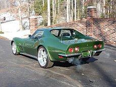 1972 Chevrolet Corvette for sale 100737750