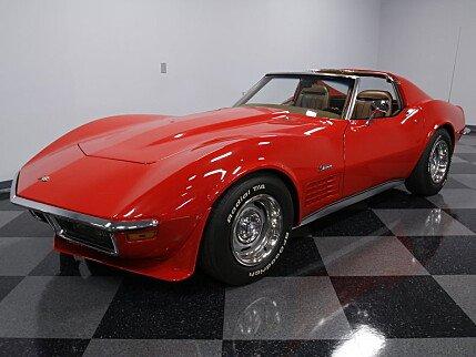 1972 Chevrolet Corvette for sale 100816604