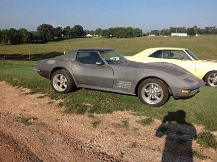 1972 Chevrolet Corvette for sale 100826359