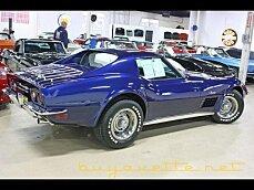 1972 Chevrolet Corvette for sale 100840015