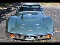 1972 Chevrolet Corvette for sale 100855002