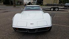 1972 Chevrolet Corvette for sale 100722286