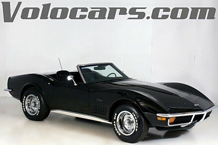 1972 Chevrolet Corvette for sale 100887015