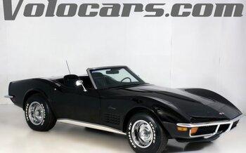 1972 Chevrolet Corvette for sale 100887015